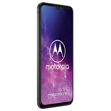 Avis Motorola One Zoom Gris