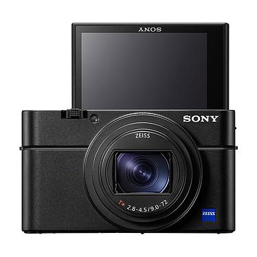 Avis Sony DSC-RX100 VII