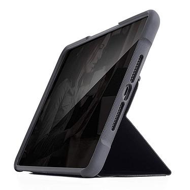 Avis STM Dux Noir iPad Mini 4 et 5