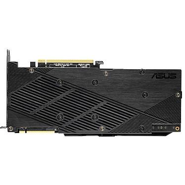 Avis ASUS GeForce RTX 2070 SUPER DUAL-RTX2070S-8G-EVO