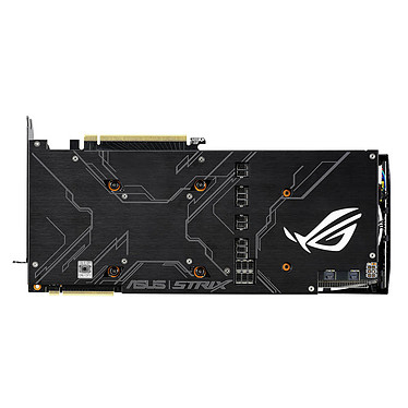 Avis ASUS GeForce RTX 2070 SUPER ROG-STRIX-RTX2070S-8G-GAMING