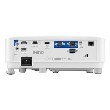 BenQ MH733 + Qcast a bajo precio