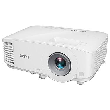Opiniones sobre BenQ MH733 + Qcast