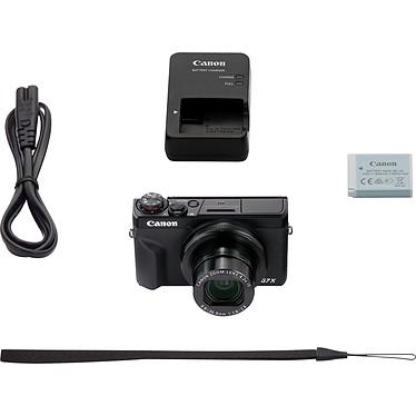 Canon PowerShot G7 X Mark III pas cher