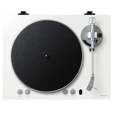 Avis Yamaha MusicCast VINYL 500 Blanc + KEF LSX Wireless Blanc