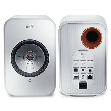 Yamaha MusicCast VINYL 500 Noir + KEF LSX Wireless Blanc pas cher