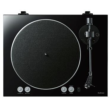 Avis Yamaha MusicCast VINYL 500 Noir + KEF LSX Wireless Bleu