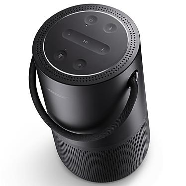 Bose Portable Home Speaker Noir pas cher