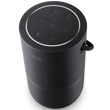 Avis Bose Portable Home Speaker Noir