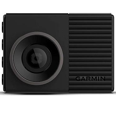 """Garmin Dash Cam 46 Caméra de conduite pour automobile - Full HD - champ de vision 140° - écran LCD 2"""" - WiFi - Bluetooth - puce GPS intégrée"""