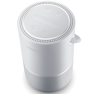 Avis Bose Portable Home Speaker Argent