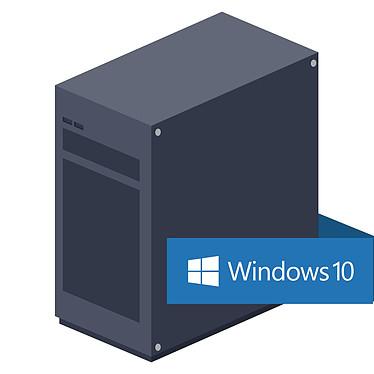 LDLC - Installation Windows sur configuration montée (si acheté)