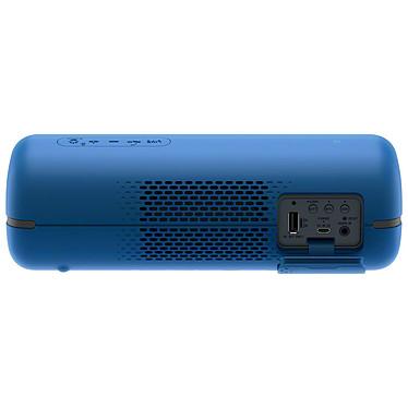Sony SRS-XB32 Bleu pas cher