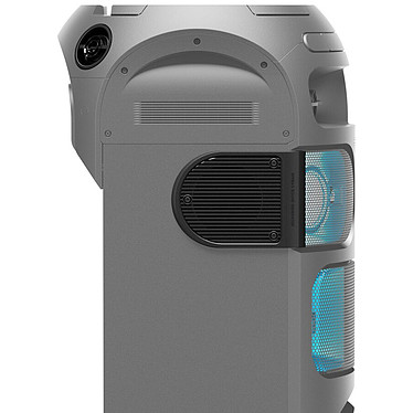 Avis Sony MHC-V82D