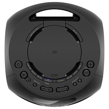 Avis Sony MHC-V02
