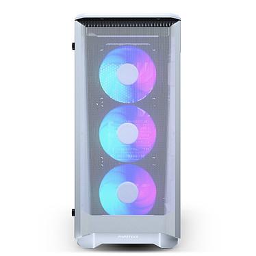 Phanteks Eclipse P400A RGB (Blanc)