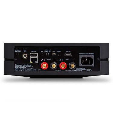 Acheter Bluesound Powernode 2i HDMI Noir + RC1