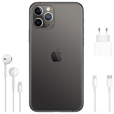 Comprar Apple iPhone 11 Pro 256GB Gris Sideral