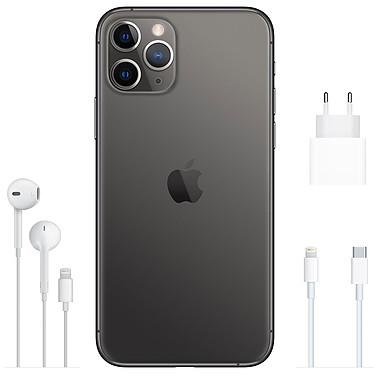Acheter Apple iPhone 11 Pro 512 Go Gris Sidéral