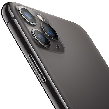 Opiniones sobre Apple iPhone 11 Pro 64GB Gris Sideral
