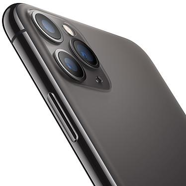 Avis Apple iPhone 11 Pro 512 Go Gris Sidéral