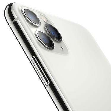 Avis Apple iPhone 11 Pro 256 Go Argent