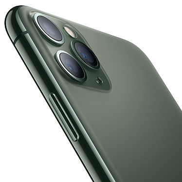 Avis Apple iPhone 11 Pro 512 Go Vert Nuit