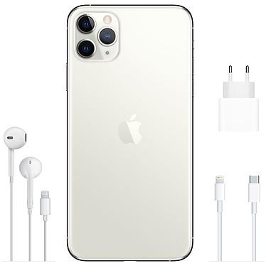 Acheter Apple iPhone 11 Pro Max 512 Go Argent
