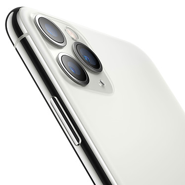 Avis Apple iPhone 11 Pro Max 256 Go Argent