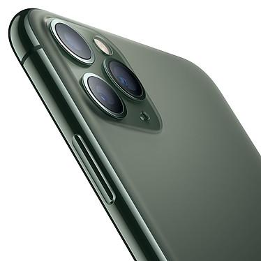 Avis Apple iPhone 11 Pro Max 512 Go Vert
