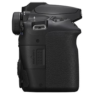 Acheter Canon EOS 90D
