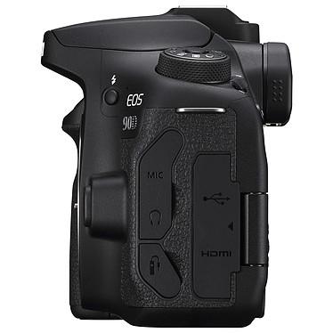 Avis Canon EOS 90D