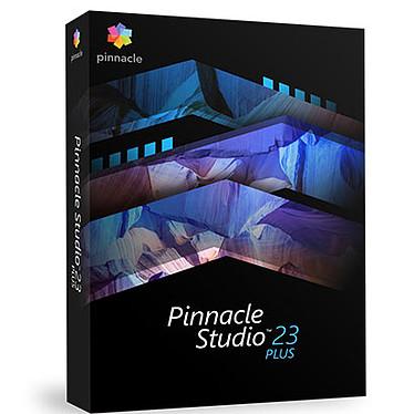 Pinnacle Studio 23 Plus Logiciel de montage vidéo (Windows)