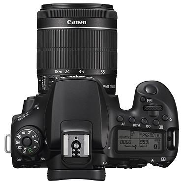 Acheter Canon EOS 90D + 18-55mm IS STM