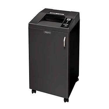 Fellowes Fortishred 3250HS  Destructeur de documents haute sécurité - Sécurité DIN P-7