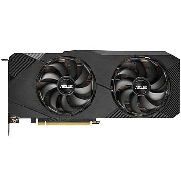 Acheter ASUS GeForce RTX 2080 SUPER DUAL-RTX2080S-8G-EVO