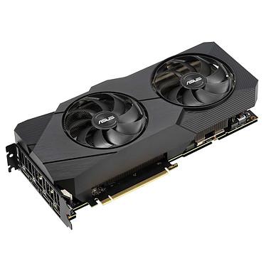 Avis ASUS GeForce RTX 2080 SUPER DUAL-RTX2080S-8G-EVO