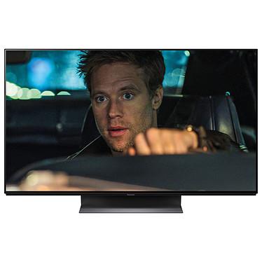 "Panasonic TX-65GZ1000E Téléviseur OLED 4K Ultra HD 65"" (165 cm) 16/9 - 3840 x 2160 pixels - THX 4K - HDR10+/Dolby Vision - Wi-Fi - Bluetooth - Son 4.0 50W (dalle native 100 Hz)"