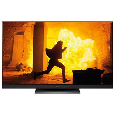 "Panasonic TX-65GZ1500E Téléviseur OLED 4K Ultra HD 65"" (165 cm) 16/9 - 3840 x 2160 pixels - Ultra HD - THX 4K - HDR10+/Dolby Vision - Wi-Fi - Bluetooth - DLNA - Barre de son intégrée (dalle native 100 Hz)"