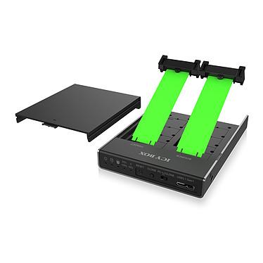 Comprar ICY BOX IB-2812CL-U3
