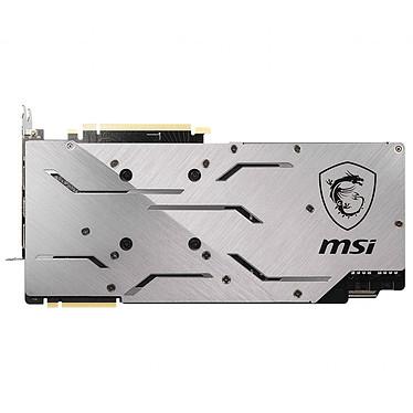 Acheter MSI GeForce RTX 2070 SUPER GAMING X