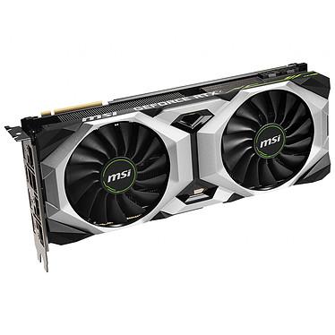Avis MSI GeForce RTX 2080 Ti VENTUS GP