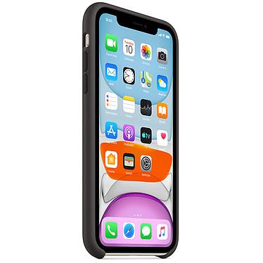 Opiniones sobre Apple Funda de silicona negra Apple iPhone 11