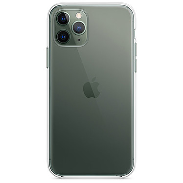 Apple Funda transparente Apple iPhone 11 Pro Funda transparente para Apple iPhone 11 Pro