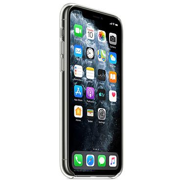 Opiniones sobre Apple Funda transparente Apple iPhone 11 Pro