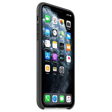 Opiniones sobre Apple Funda de piel negra Apple iPhone 11 Pro Max