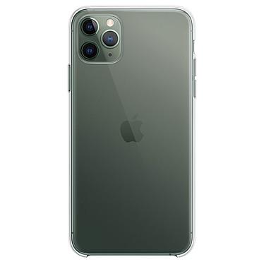 Apple Funda transparente Apple iPhone 11 Pro Max