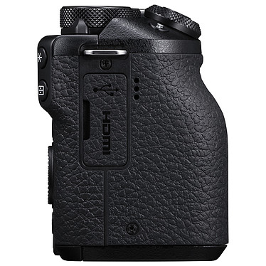 Avis Canon EOS M6 Mark II Noir