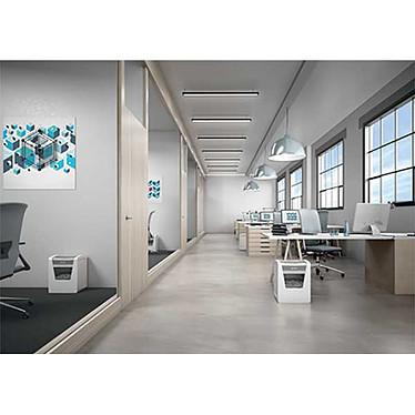 Acheter Leitz Destructeur IQ Office Sécurité DIN P-5 Coupe micro