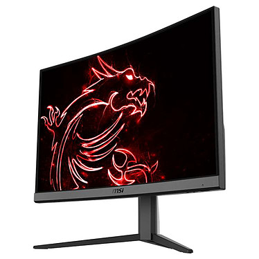 "Opiniones sobre MSI 24"" LED - Optix G24C4"